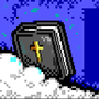 Holy Bible Menu Screen by enzob7