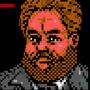 CH Spurgeon Portrait by enzob7