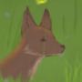 Fox by RoseredTiger