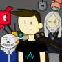 We, The Gamers by Anvir