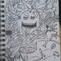 GrassMonster by OmniOptometrist