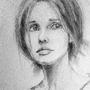 Portrait Practice by Gentlepoak