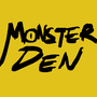 Monster Den by KingNaiji