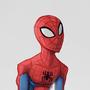 Infinity Spider Man & Venom. by HugoVRB