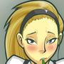 Pinup Prims: Schoolgirl by FleckoGold
