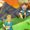 Zelda: The Third Royal Adventurer