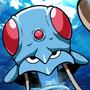 Pokemonthly: Tentacool