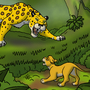 Simba Meets Sabor