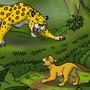 Simba Meets Sabor by BrandonP
