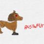 Rustafur by kyotekyle3