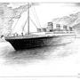 Titanic ( u can call it a ship) by kaleemabdul8