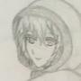 Jeanne from Vanitas no carte by NaitoKitsune