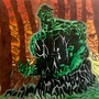 The Swamp Thing by DocWinther