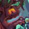 "Challenge 17 - ""Treehouse"""