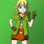 Linkle by NiddyGriddy