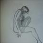 Beginner Anatomical Studies by Mysticwaffle032