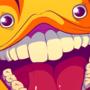 Scary Man (Emoji Movie Edition)