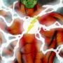 Hulk/Flash Commission