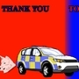 Thank You To All The Emergency Services by KarisHaighArt