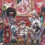 Crystal Gem Mafia-The Rose Familia by junsouk95