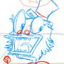 WIP by DoodlingHitman