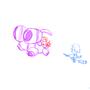 WIP 2 by DoodlingHitman