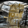 Spooky House by KarltoonLD