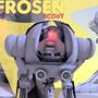 HKSM Frozen Scout by xSarCastiCx