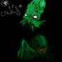 Cthulhu (again) by Igora