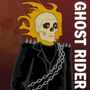 Ghost Rider by RandomFilms