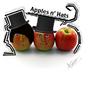 Apples n' Hats by Grantar