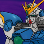 Gundamn you man by Ksmittlez