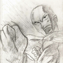 One Punch Man by PungentGallery
