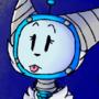 Robot Cat
