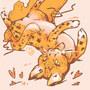 Kemono Friends by bunbun-da-bunni