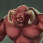 Demon by LeCanart