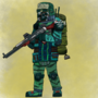 Soldier by PolsProductions