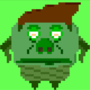 A Really Ugly Thing (Pixel Art) by Snowblower464646