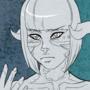 Antagonist by ArchviIe