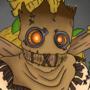 Scarecrow Junkrat by Keek