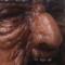 "Face Study ""Sensei"""
