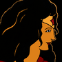 Diana of Themyscira (COTM June 2017) by HN1012