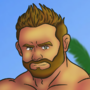 Bara Drawings Request by @albertwilston by AniLover16