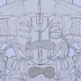 Big ass robots teaser