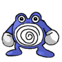 Poliwhirl by TadpoleSoda60