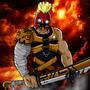 Spartan Warrior by Dtwentynine