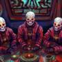 Council of the Immortals