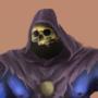 Skeletor styleswap progress by jeneiakos98