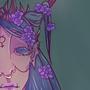 Ari, demon of love by viqqah