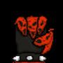 Magma hand by Clapstix